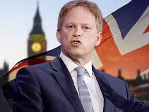İngiltere'den Türkiye'ye kötü haberi Ulaştırma Bakanı Grant Shapps verdi