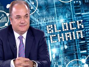 Blokzinciri (Blockchain) teknolojisi İnternetten sonraki en büyük devrim niteliğindedir
