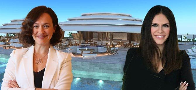 Hilton Grubu Bodrum Otelleri'nde İki Yeni Atama!