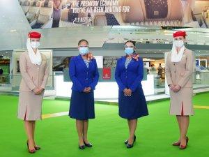 Emirates ve Flydubai, Stratejik Ortaklığını Yeniden Devreye Soktu