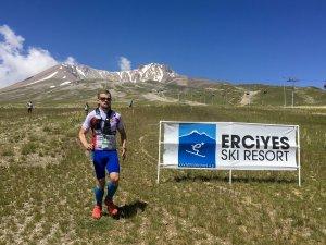 Erciyes Dağ Maratonu Heyecanı Temmuz'da Yaşanacak