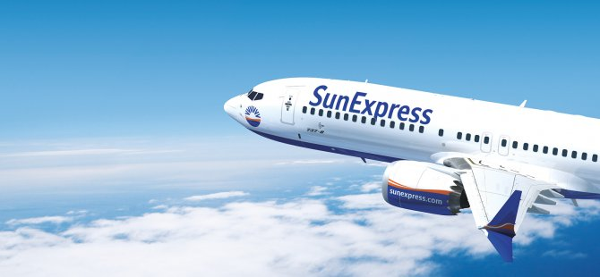 SunExpress ile Trabzon - Amsterdam uçuşları başlıyor