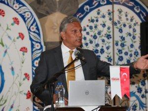 Kapadokya Tanıtım Stratejisi Çalıştayı Gerçekleşti