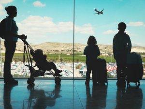 Seyahat Sektöründe Hareketliliğin % 30 Artmasını Bekliyoruz
