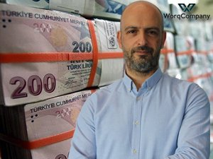 Türkiye'de Şirket Kuran Yabancı Sayısı Artıyor