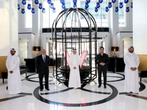 Katar'daki oteller %100'ü Temiz Katar sertifikalı
