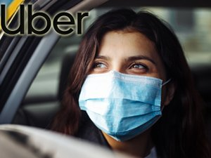 UBER, Aşı Kampanyasının Kapsamını Genişletiyor