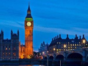 İngiltere'ye gitmek isteyenlerin sayısı arttı