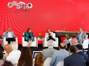 Gastro Show İstanbul'da kapılarını açtı