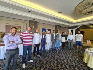 Turizm markası ''Mezopotamya''ya turizmcilerden destek