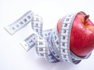 Aç kalarak kilo vermek mi ?