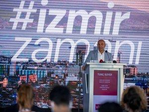İzmir turizmi gerçek potansiyeline kavuşacak