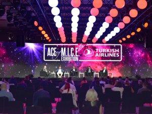8. ACE of MICE Turizm sektörünü bir araya getirdi