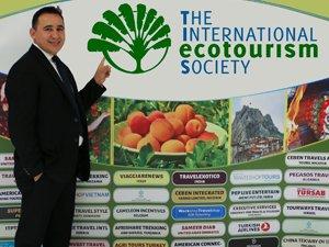 Dünya Turizmcileri Tokat'ta Buluşuyor