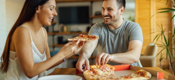 Evlenince Kilo Almamak İçin 10 Altın Öneri!