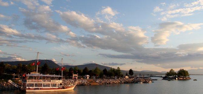 Konya yerli ve yabancı turistleri bekliyor