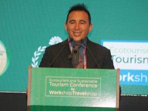 16. Uluslararası Ekoturizm Çalıştayı Tokat'ta Gerçekleşti