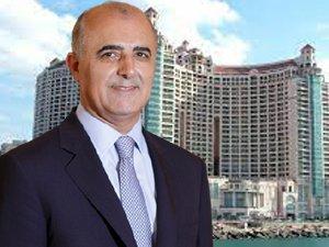 Nihat Yücel, Four Seasons Hotel Alexandria'ya Genel Müdür Olarak Atandı