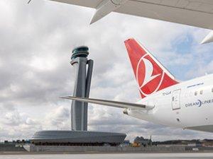 Türk Hava Yolları'ndan flash açıklama