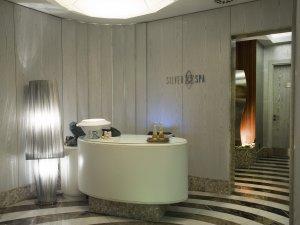 Gezi Hotel Bosphorus'ta Kişiye özel butik lüks SPA konforu