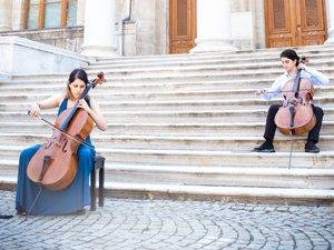 Bach ve Bizet Bu Pazar İstanbul Arkeoloji Müzesi'nde