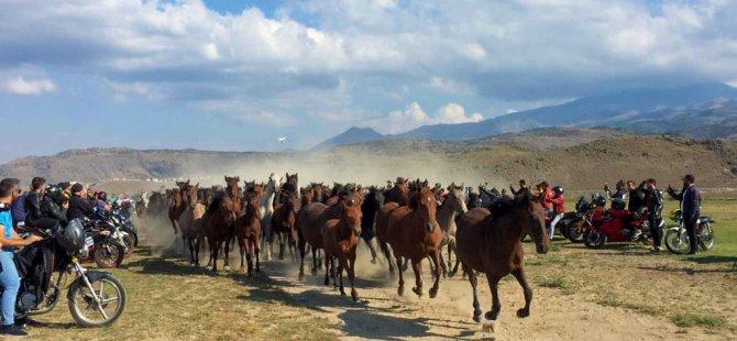 Motosikletçiler 4.kez Erciyes Moto Fest'te buluşacak