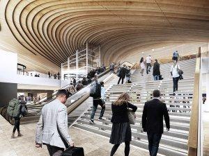 Geleceğin Havalimanının Açılışı Gün Sayıyor
