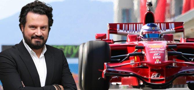 Formula 1 TM 2021 Yarış Takvimi 8-9-10 Ekim'de