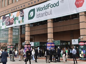 Ünlü Şefler, WorldFood İstanbul'da buluştu!