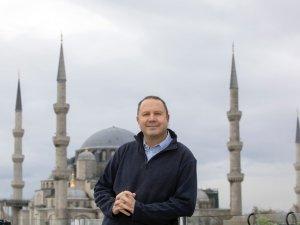 Şerif Yenen'den İstanbul Turizmine İvme Kazandıracak Pratik Öneriler