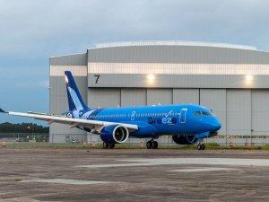 Breeze Airways 20 ek A220-300 uçağı siparişi verdi