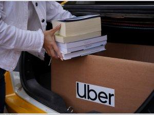 Uber'den Eğitime Destek