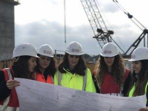 Türkiye'nin Mühendis Kızları, SOCAR Türkiye İş Birliği ile Güçleniyor