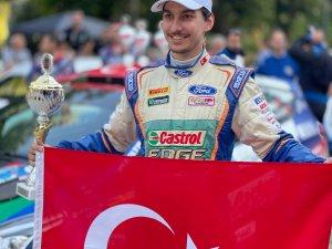 2021 Balkan Ralli Kupası'nda zaferin adı Castrol Ford Team Türkiye