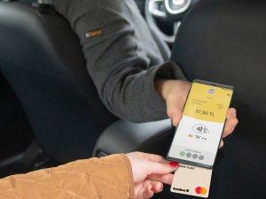 DenizBank'tan taksi ödemelerine POS gerektirmeyen çözüm