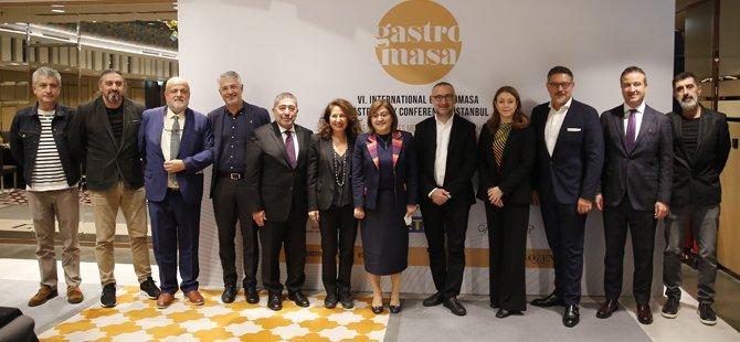 6. Uluslararası Gastromasa Gastronomi Konferansı'na 22 Gün Kaldı!