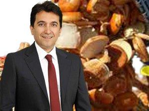 Türkiye en çok gıda israf eden üçüncü ülke