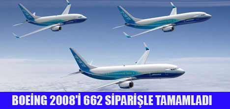 BOEİNG YENİ NESİL 737 SERİSİ