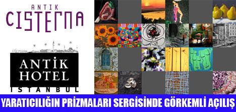 SANAT 2000 YILLIK TARİHLE BULUŞUYOR
