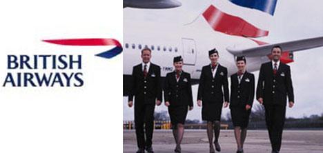 BRITISH AIRWAYS YENİ iPHONE UYGULAMASINI TANITTI