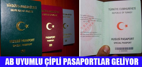 tc yeni pasaport ile ilgili görsel sonucu