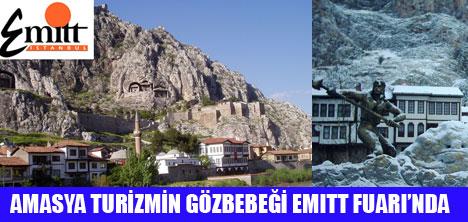 """ŞEHZADELER ŞEHRİ"""" AMASYA"""