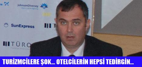 50'DEN FAZLA OTELCİYE HAPİS CEZASI VERİLDİ