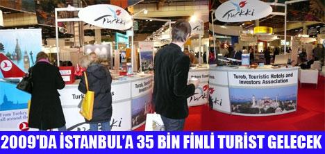 TUROB MATKA TURİZM FUARI'NA KATILDI
