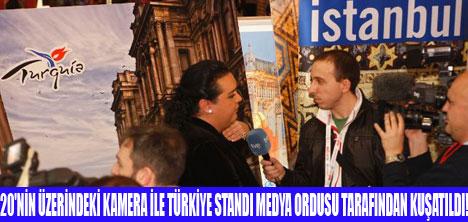 FALATE'DEN ZEKİ MÜREN'E MÜTHİŞ ÖVGÜ!