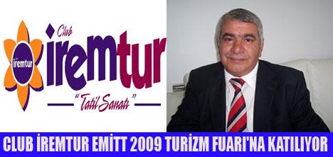 CLUB İREMTUR EMİT'TE