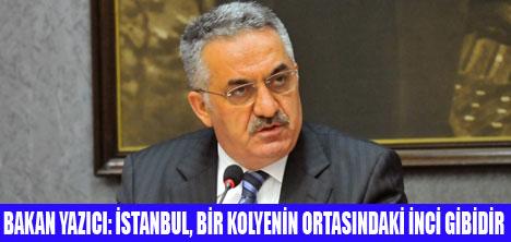 İSTANBUL'A SAHİP ÇIKMALIYIZ
