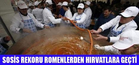 YENİ REKOR 530 METRE