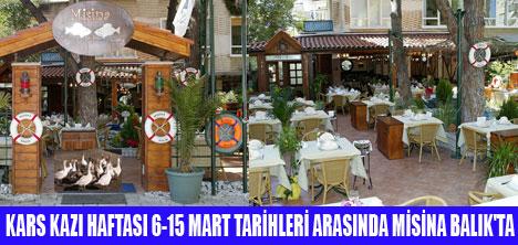 KARS KAZI İSTANBUL'DA