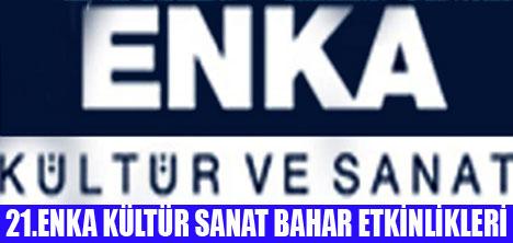 ENKA'DA BAHAR ETKİNLİKLERİ